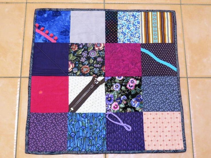 fidget quilt 4
